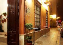 H Puerta Grande-sevilla