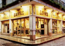 Levies Café Bar-sevilla