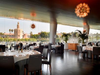 Abades Triana Restaurante-sevilla