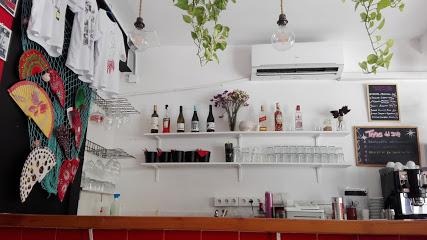 Achiote tapas y bebidas-sevilla