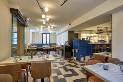 Alfaro Bar Restaurante-sevilla