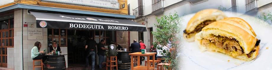 Bodeguita Romero-sevilla