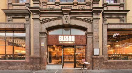 Burro Canaglia Bar&Resto - Nervión-sevilla