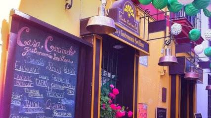 Casa Carmelo - Tapas y Gastronomía Sevillana-sevilla