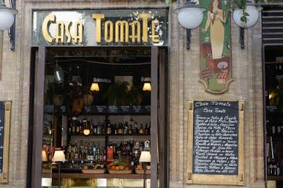 Casa Tomate Bar Tapas-sevilla