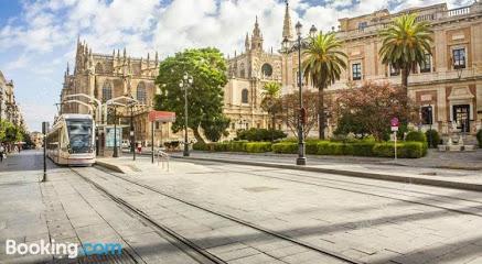 Cathedral House Sevilla-sevilla