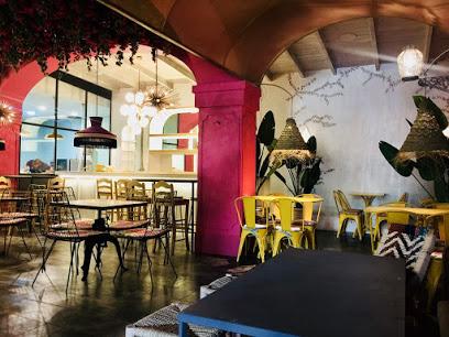 Chic&Olé - Restaurante Sevilla Barrio de Santa Cruz-sevilla