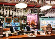 Comer de tapas en Sevilla-sevilla