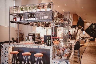 Gourmet Bar-sevilla