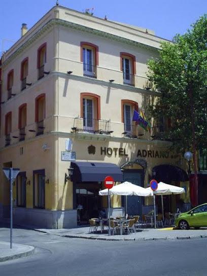 Hotel Adriano Sevilla-sevilla