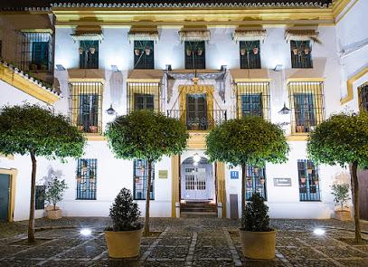Hotel Hospes las Casas del Rey de Baeza-sevilla