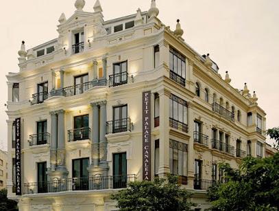 Hotel Petit Palace Canalejas-sevilla