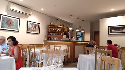 Il Vesuvio Restaurante Italiano-sevilla