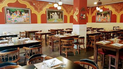 Indian Restaurant - Taj Mahal Sevilla-sevilla