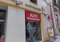 KFC-sevilla