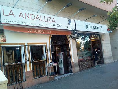 La Andaluza Nervión 8 y 10 - Sevilla-sevilla