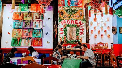 La Cantina Mexicana-sevilla