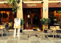 La Rayuela Restaurante Bar-sevilla