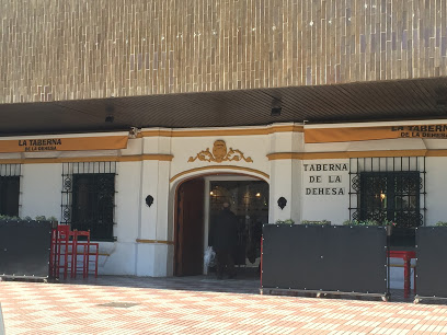 La Taberna De La Dehesa-sevilla