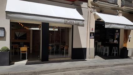 """LaCava.bar """"Vinos&Tapas""""-sevilla"""