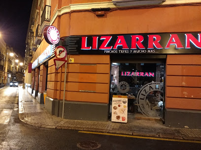 Lizarran-sevilla