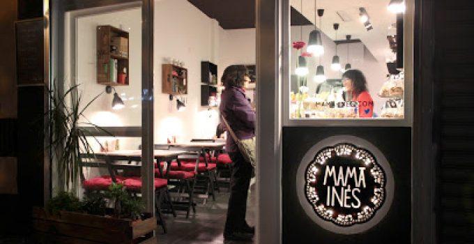 Mamá Inés Café ♥-sevilla