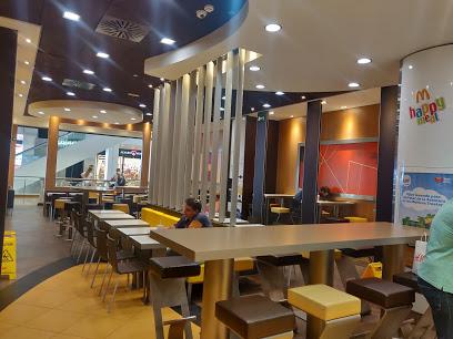 McDonald's-sevilla