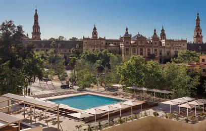 Meliá Sevilla-sevilla