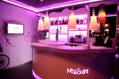 Miss Sushi-sevilla