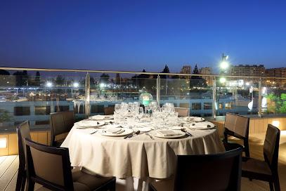 Muelle 21 Restaurante-sevilla