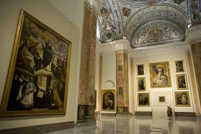 Museo de Bellas Artes de Sevilla-sevilla