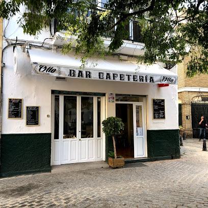Otto Café-sevilla