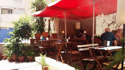 Paco Pepe Bar | Terraza de tapas-sevilla