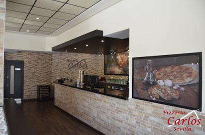 Pizzería Carlos Sevilla-sevilla