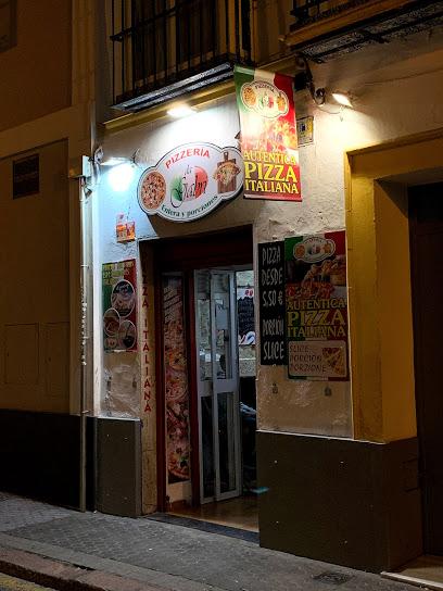 Pizzería da Gabri-sevilla