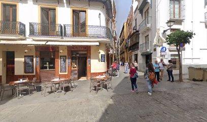 Restaurante Baco-sevilla