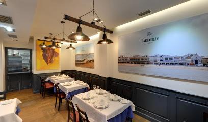 Restaurante Bajo Guía-sevilla