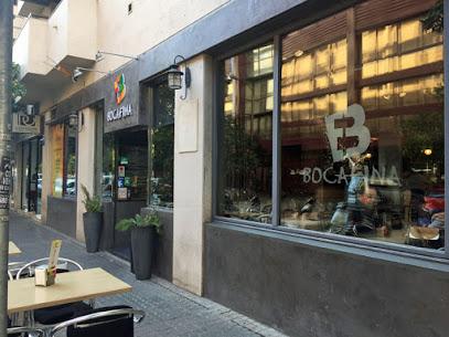Restaurante BocaFina Sevilla-sevilla