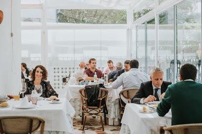 Restaurante Cambados-sevilla