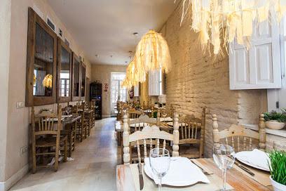 Restaurante Doña Elvira Sevilla-sevilla