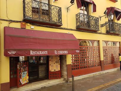 Restaurante El Cordobés-sevilla