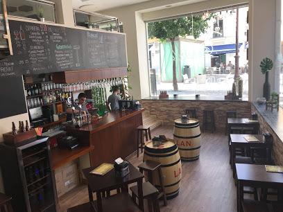 Restaurante El Duende-sevilla