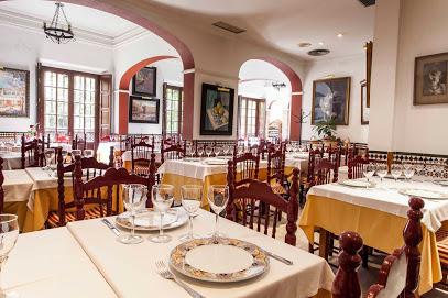 Restaurante El Giraldillo Sevilla-sevilla