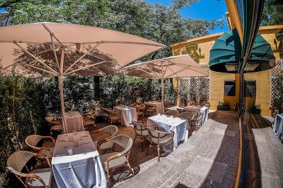 Restaurante Ispal | Grupo La Raza-sevilla