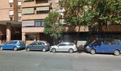 Restaurante La Cigala Sevilla-sevilla