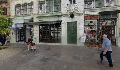 Restaurante La Seta (Sevilla)-sevilla