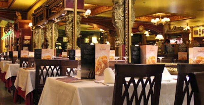 Restaurante La Tagliatella   Nervión
