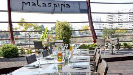 Restaurante Malaspina-sevilla