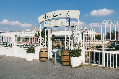 Restaurante Río Grande Sevilla-sevilla