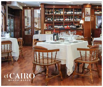 Restaurante el cairo-sevilla